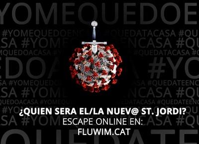 ¿Quién será el nuevo Sant Jordi?