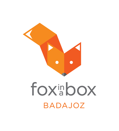 Fox in a box Badajoz
