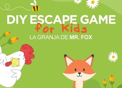 La Granja de Mr. Fox