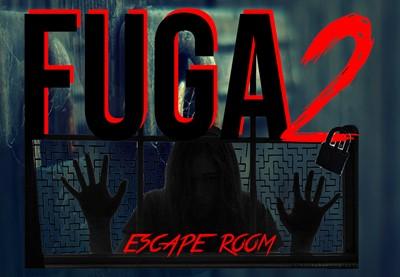 Fuga2 Escape Room