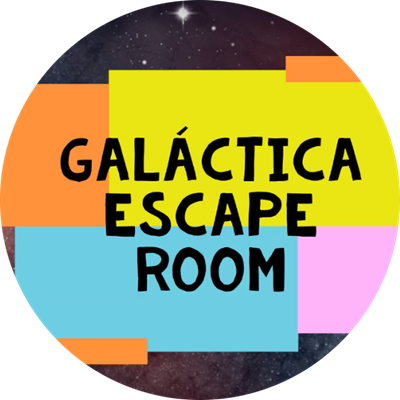 Galáctica Escape Room