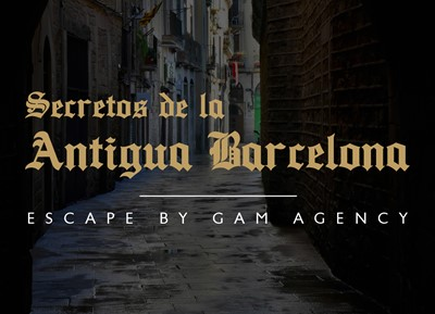 Secretos de la Antigua Barcelona