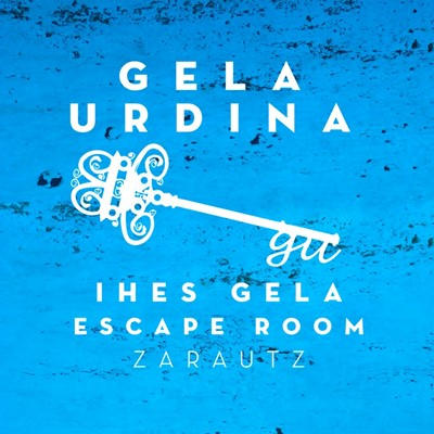 Gela Urdina Escape Room