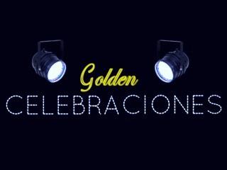 Golden Celebraciones - 2