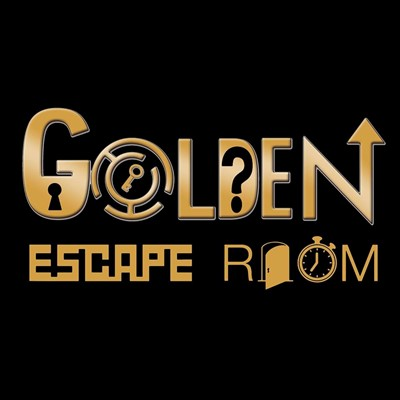 Golden Escape Room Coslada