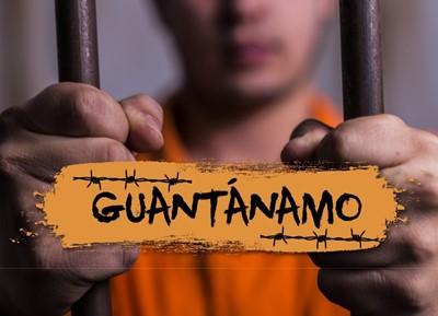 ALKATRAZ ESCAPE (Versión Guantanamo)