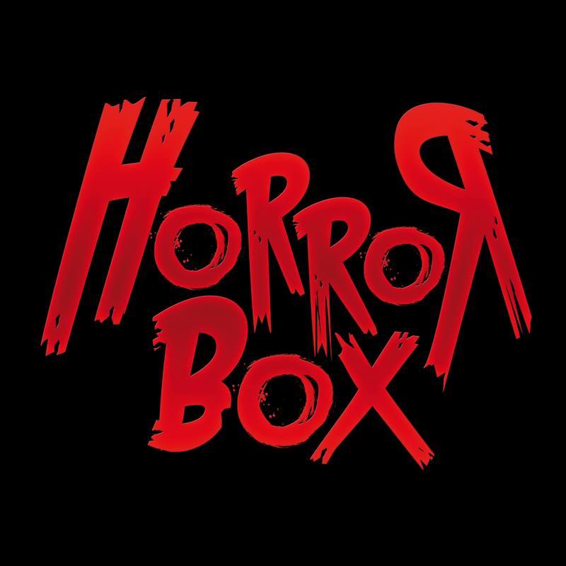 Horror Box - 1