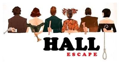 Hall Xscape