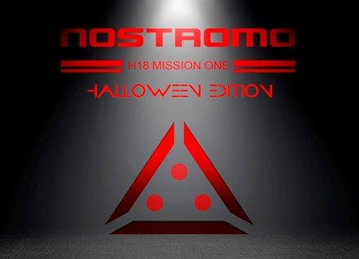 Nostromo Halloween Edition