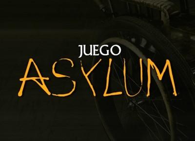 Asylum [Modo Competición]