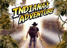 Indiana's Adventure