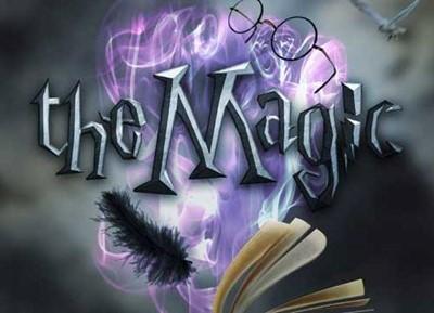 The Magic [A Domicilio]