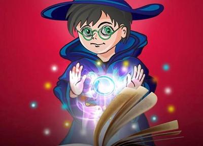 The Magic Kids