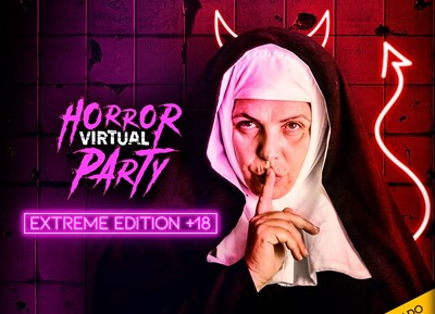 Horror Virtual Party [Extreme Eedition]