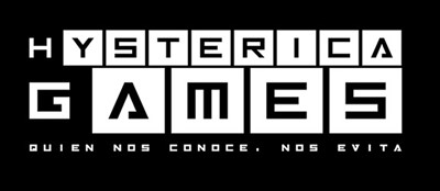Hysterica Games