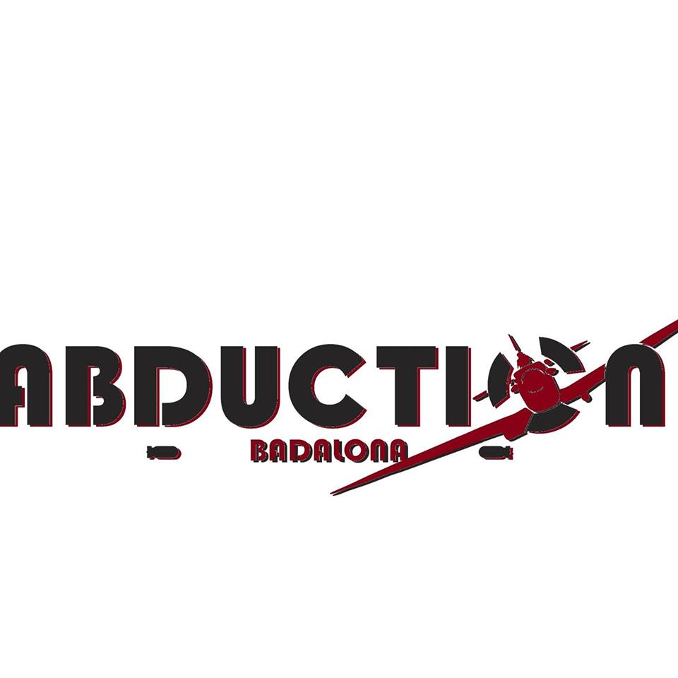 Abduction Badalona