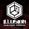Illusion Escape Room
