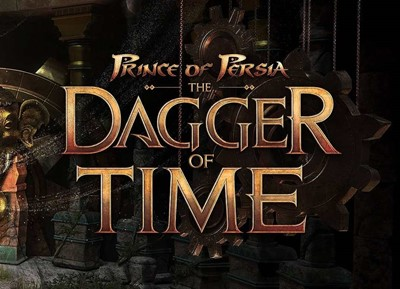 Prince of Persia: The Dagger of Time VR