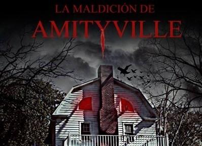 La maldición de Amityville