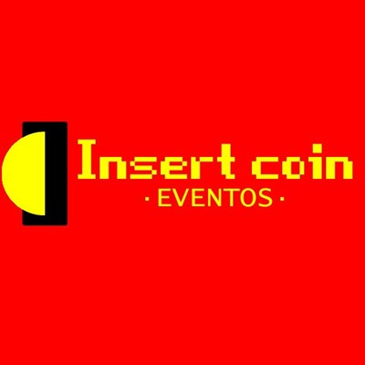 Insert Coin Eventos