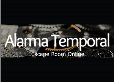 Alarma Temporal