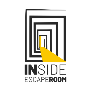 Inside Escape Room