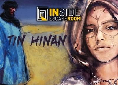 Tin Hinan
