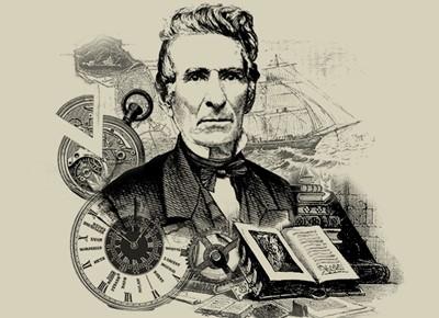 La leyenda del mercader de relojes