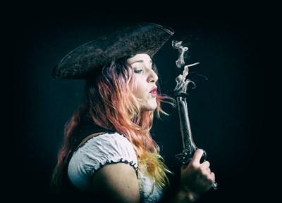 Bruma Pirata