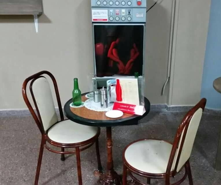 El bar Malasombra