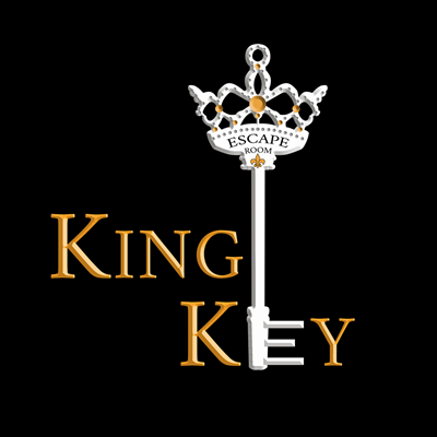 King Key Escape Room