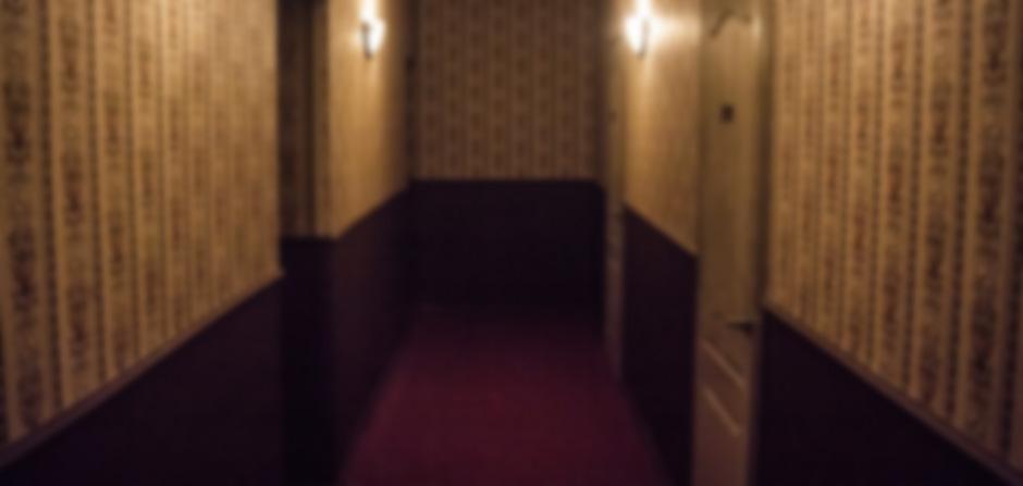Habitación 1408