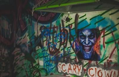 La cafetería del Joker