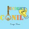 Enigma Conil