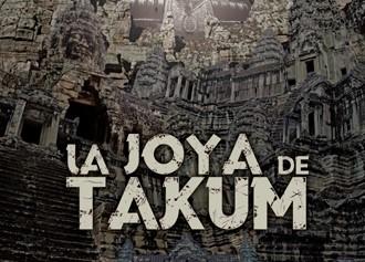 La Joya de Takum