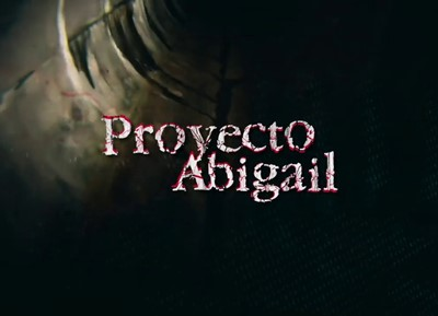 Proyecto Abigail
