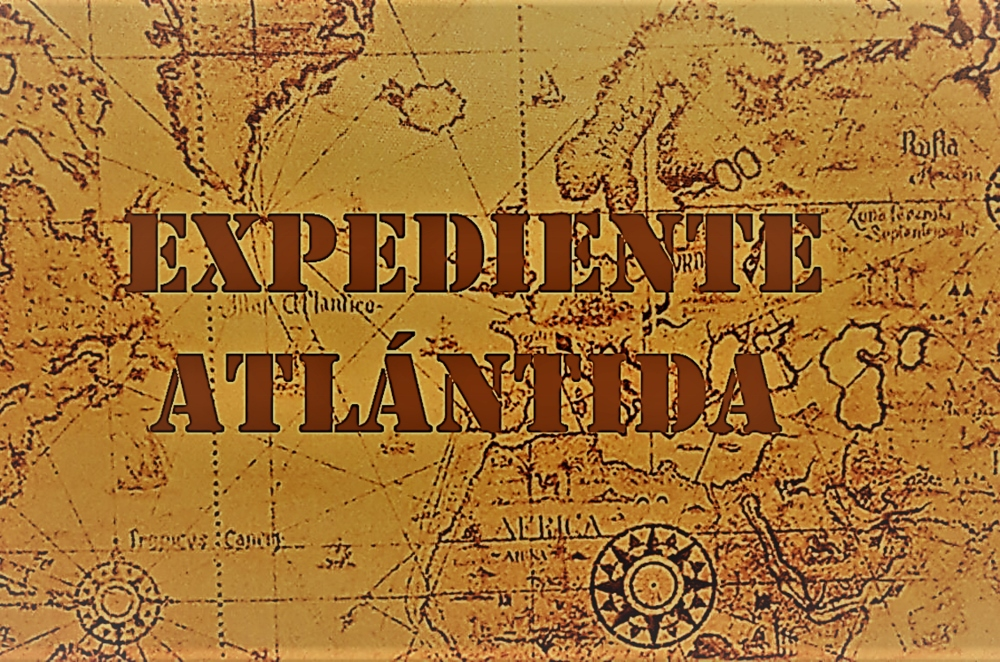 Expediente Atlámtida