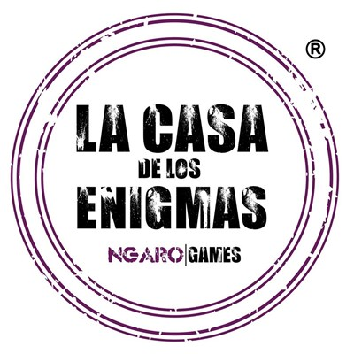 La Casa de los Enigmas - Escapeating