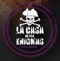 La Casa de los Enigmas - Piratas