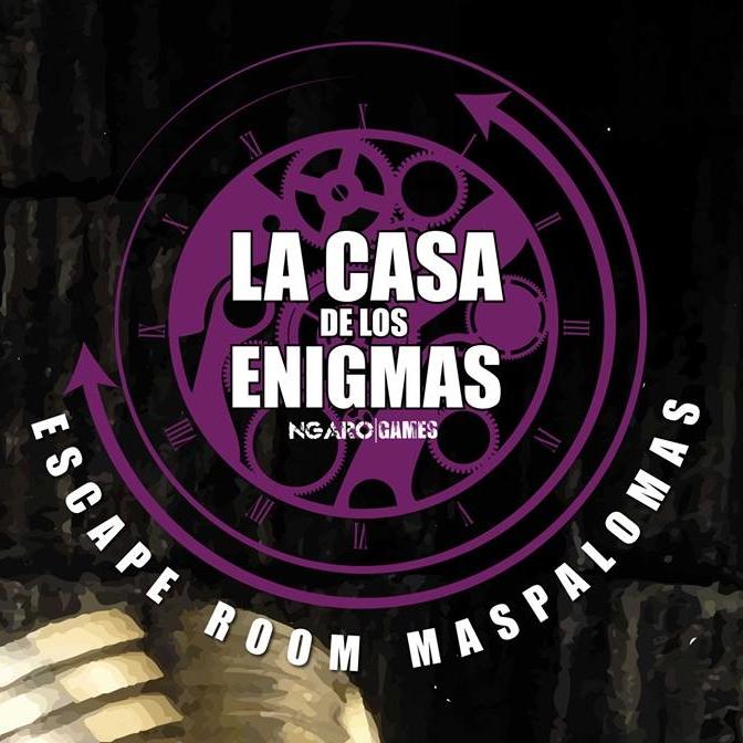 La Casa de los Enigmas - Sci-fi