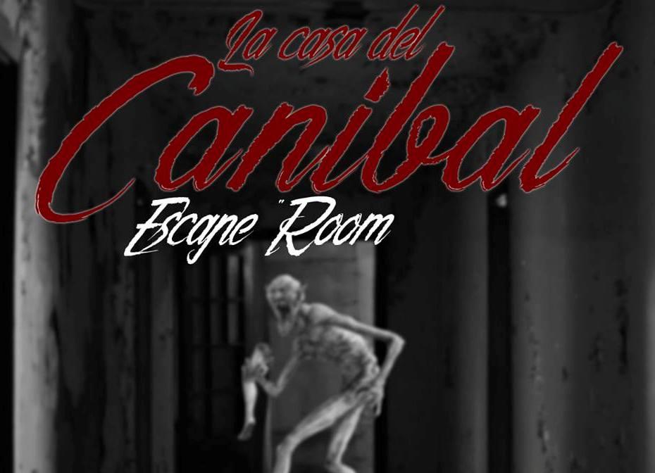 La casa del Caníbal
