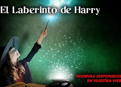El laberinto de Harry