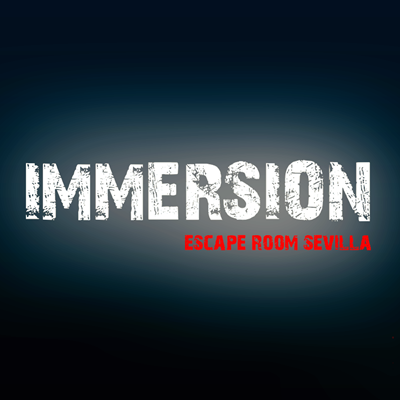 Immersion Escape Room Sevilla