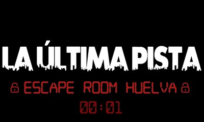 La Última Pista Escape Room Huelva