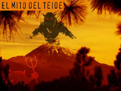 El mito del Teide