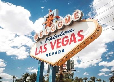 Resacón en las Vegas