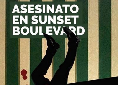 Asesinato en Sunset Boulevard [Modo Competición]