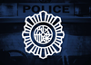 DPLM: Departamento de Policía de los Mallos