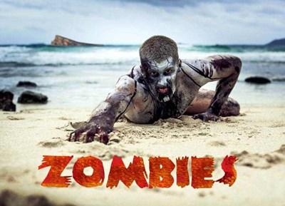 ¡Zombies! Benidorm