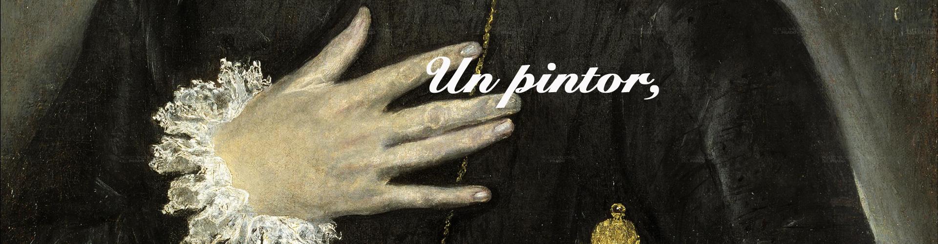 El secreto de El Greco